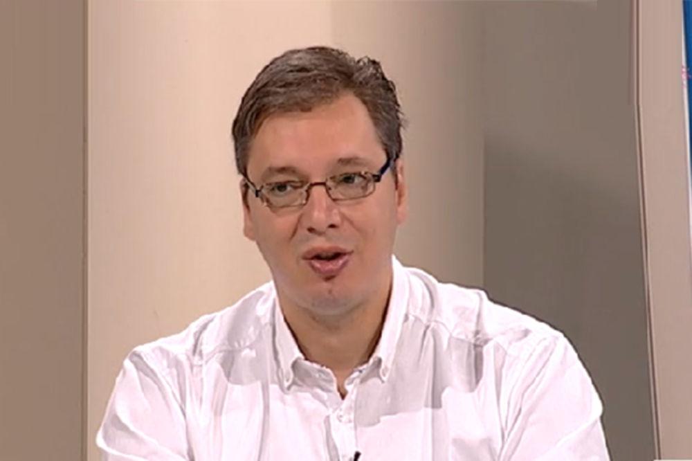 FENOMEN Sve izjave Vučića o tome koliko je ova vlada uspešna