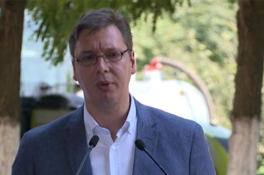 (VIDEO) Premijer Srbije pozvao građane i sindikate da se pridruže reformama!