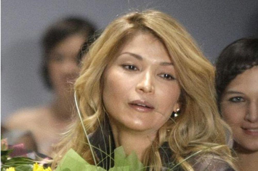 (VIDEO) SUNOVRAT PRINCEZE: Zbog ovoga ljubimica vođe Uzbekistana sada trune u zatvoru