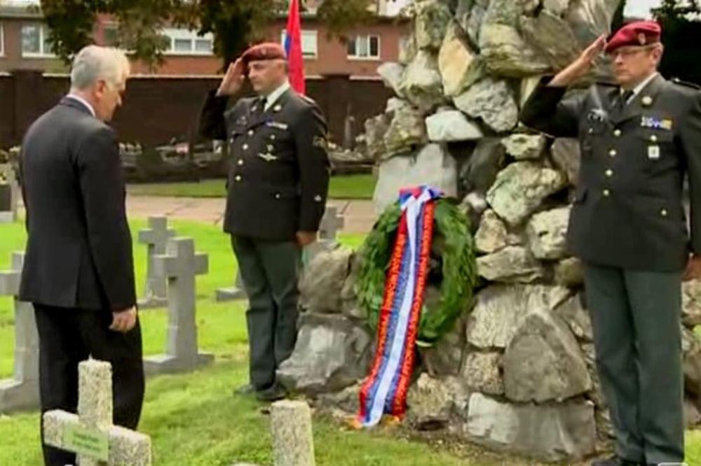 Tomislav Nikolić: Srbija više nema života za bacanje!