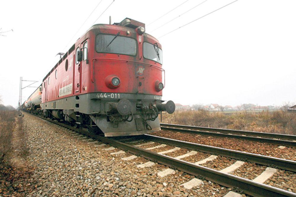 KRAO AKUMULATORE I KABLOVE: Oštetio Železnice za više od dva miliona evra