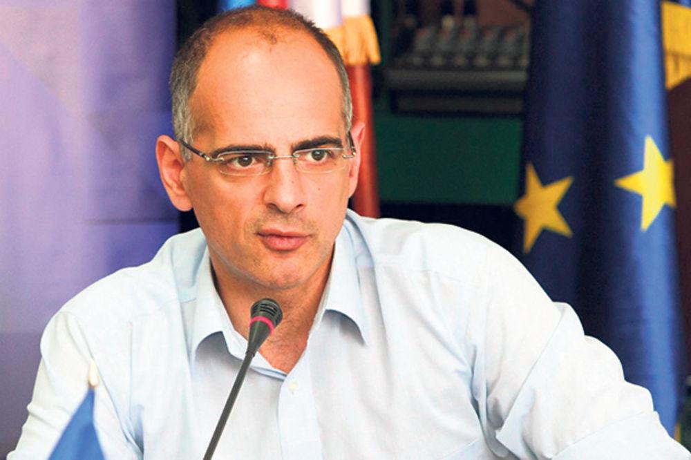 Blagojević: Državna pomoć za poplavljene uskoro na mapi