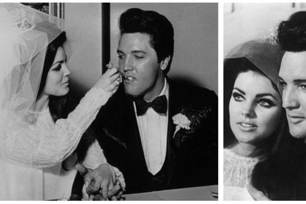 (FOTO) Pogledajte venčanja slavnih iz pedesetih i šezdesetih godina