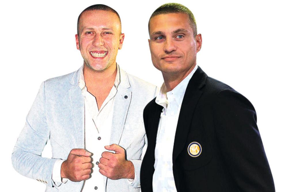 Dado Polumenta i Nemanja Vidić iskeširali po 200.000 evra za stanove!