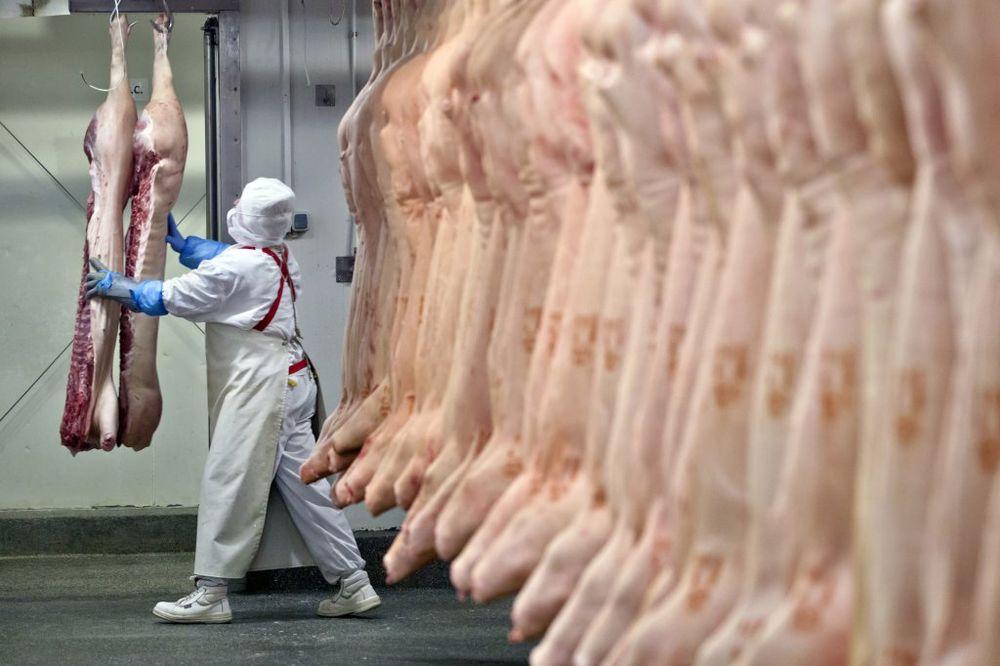Vlasnik klanice: Meso crknute živine prodajem 10 godina!