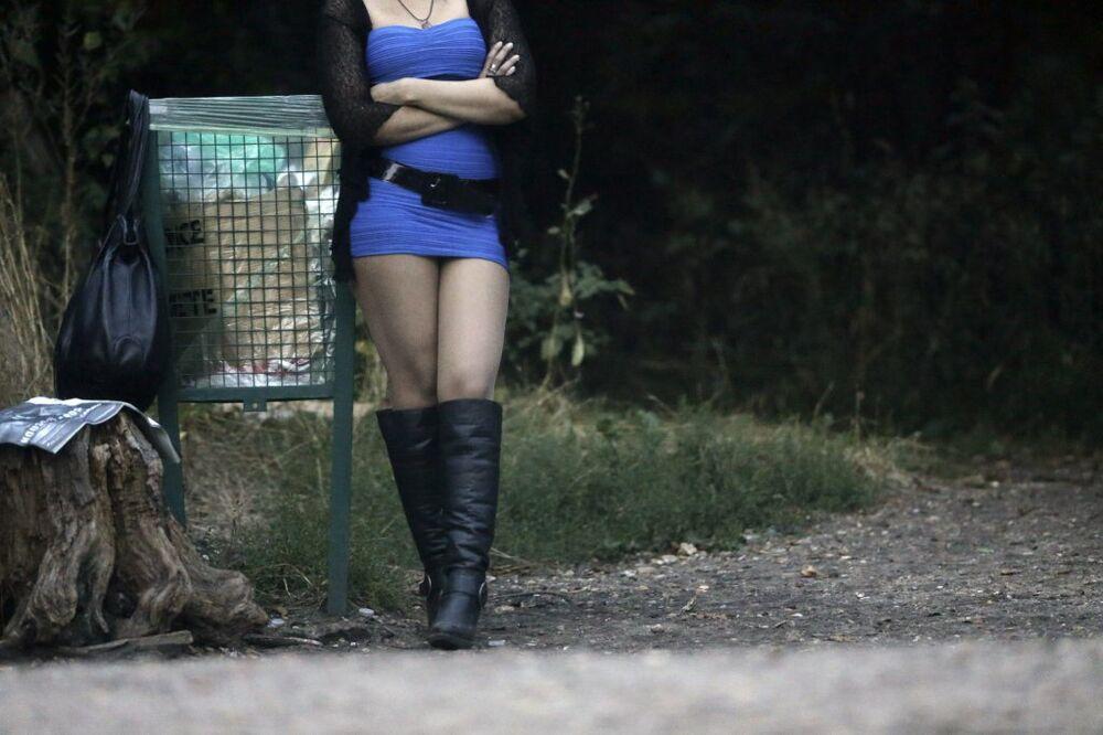 PRIVREDNE GRANE: Droga i prostitucija važne i za britansku privredu