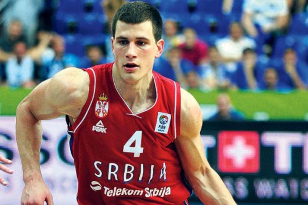 NEDOVIĆ: Ako ne bude operacije na Mundobasket idem da navijam za Srbiju
