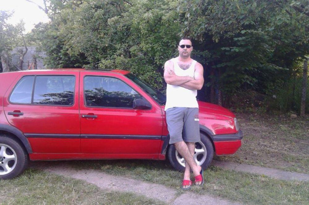UBISTVO MALE TIJANE: Počeo glavni pretres na suđenju Draganu Đuriću