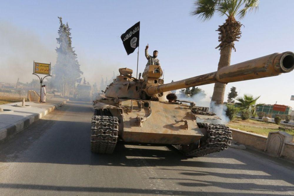 ZAŠTO SU TAKO FANATIČNI: Ovo je drevno proročanstvo koje ISIL hoće da ispuni!