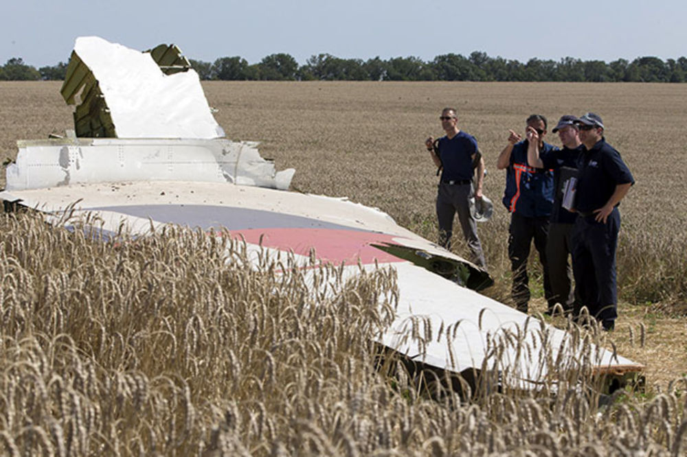 HOLANDIJA DEMANTUJE TV RTL: Nije tačno da je malezijski avion oboren raketom iz ruskog BUK!