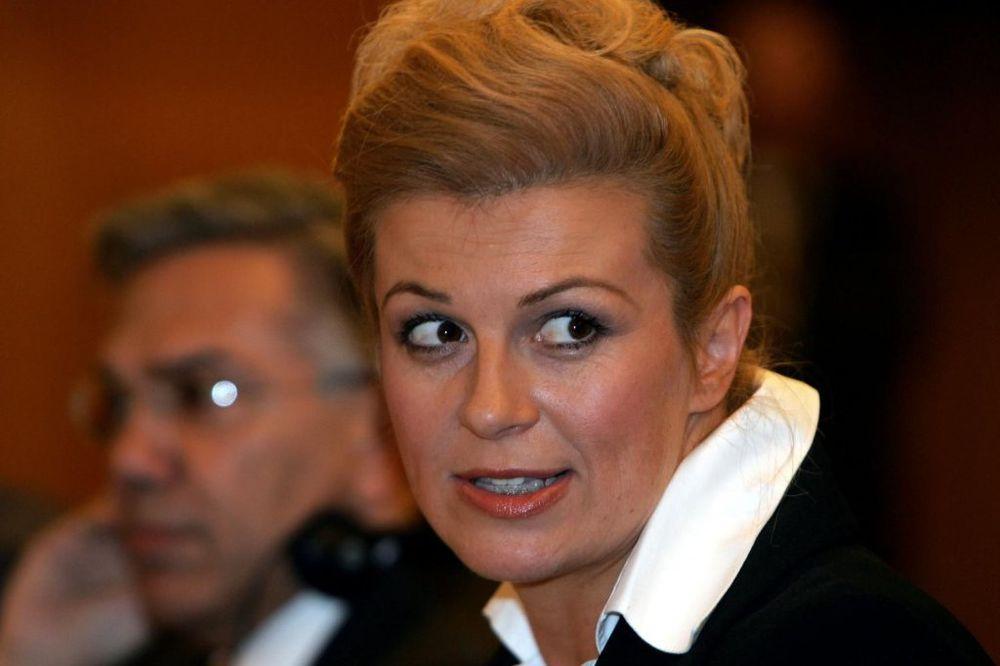 KOLINDI SE ŽURI: Predsednička zakletva 15. februara, dok Josipoviću još traje mandat!