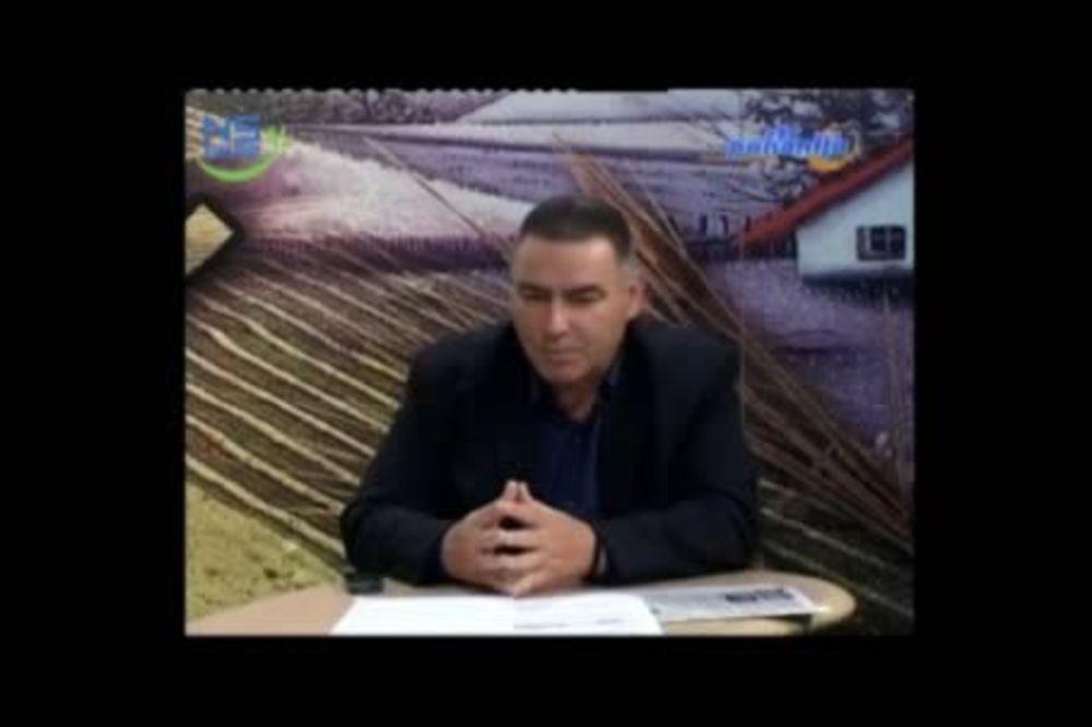 Dr Novica Mladenov o uticaju globalnih promena na rod pšenice