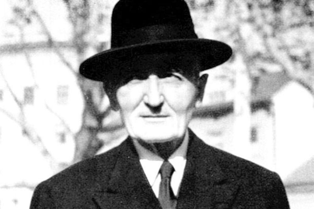 Od komite do diplomate... Božin Simić na početku i na kraju karijere