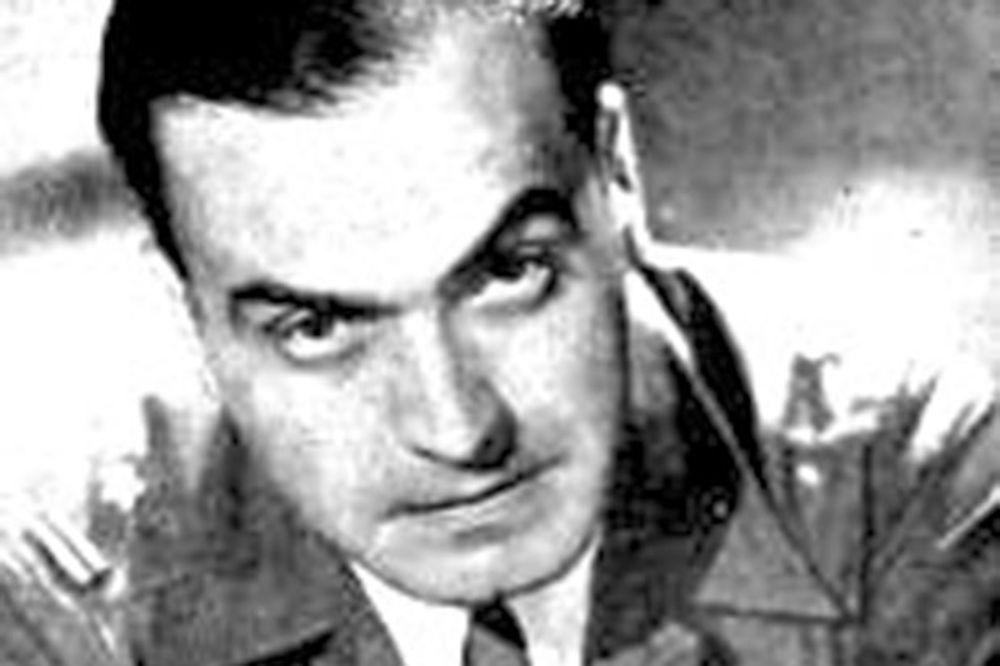 Jugosloveni bili značajni u sovjetskoj tajnoj službi...Mihajlo Sotirović