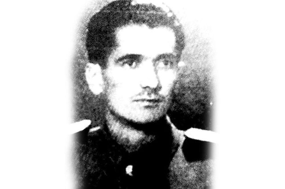 Prvo partizan, pa onda agent države, a na kraju direktor... Ratko Dražević