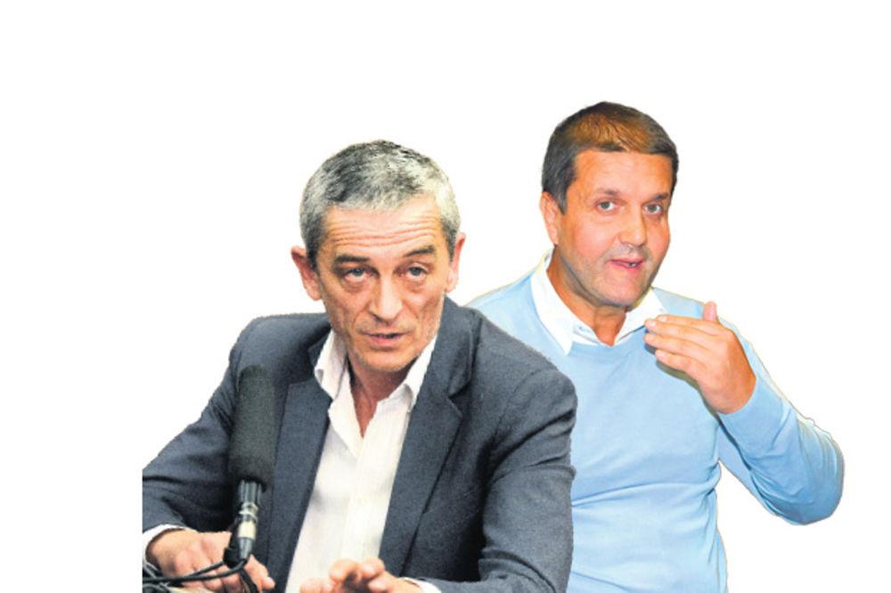 SLUČAJ PAPAJA: Milović nije uzeo 1,25 miliona evra od Šarića