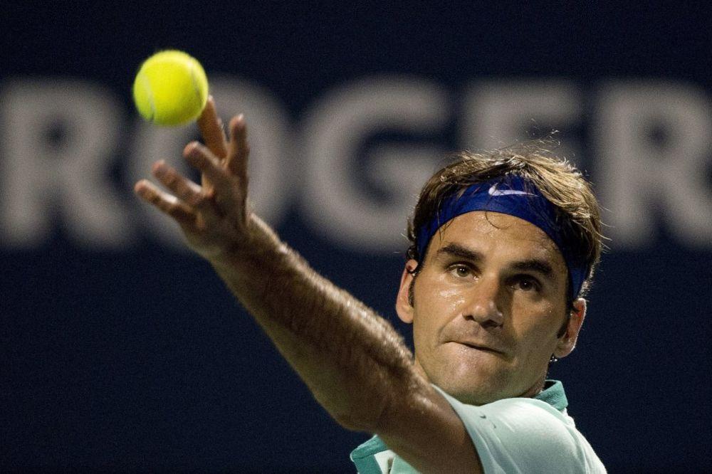 SINSINATI: Rodžer Federer u polufinalu posle pobede nad Marejem