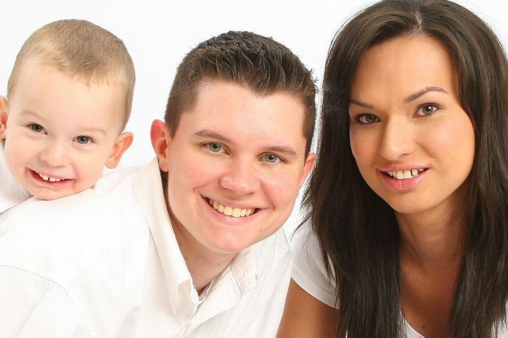 DECU RODIO OTAC: Mama je bila muško, a tata žensko!