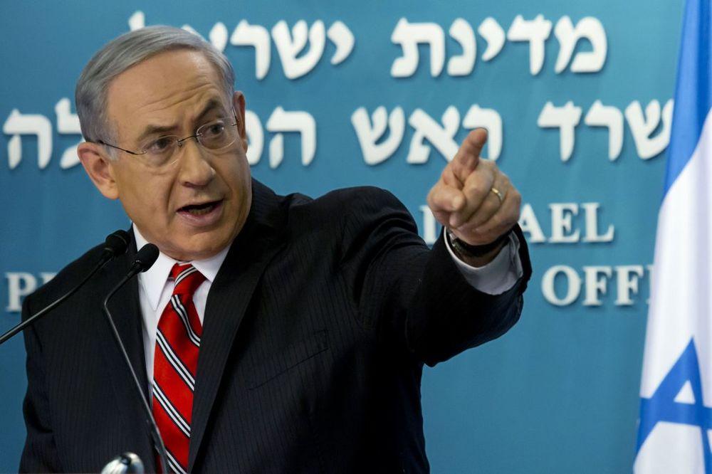 Netanjahu proglasio pobedu u ratu protiv Hamasa