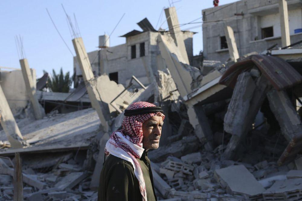 UŽIVO DAN 33 SPUSTILI LOPTU: Palestinci ipak prihvatili novo trodnevno primirje