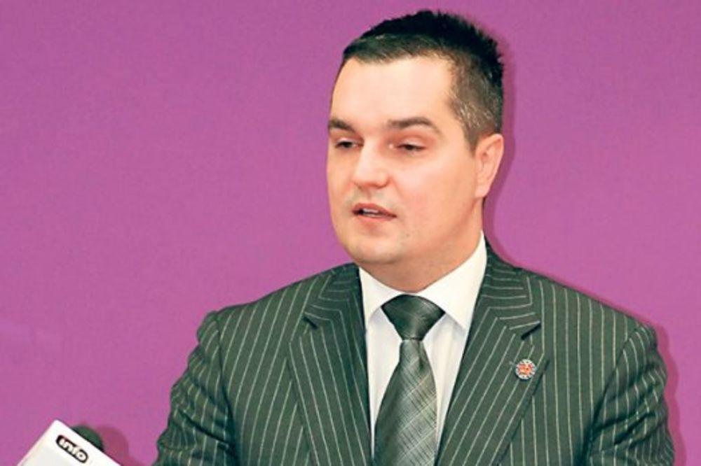 Žika Gojković prikriva članstvo u Odboru direktora Mtela!
