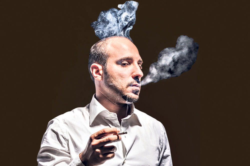 Mnogo osoba izlečenih od raka nastavlja da puši