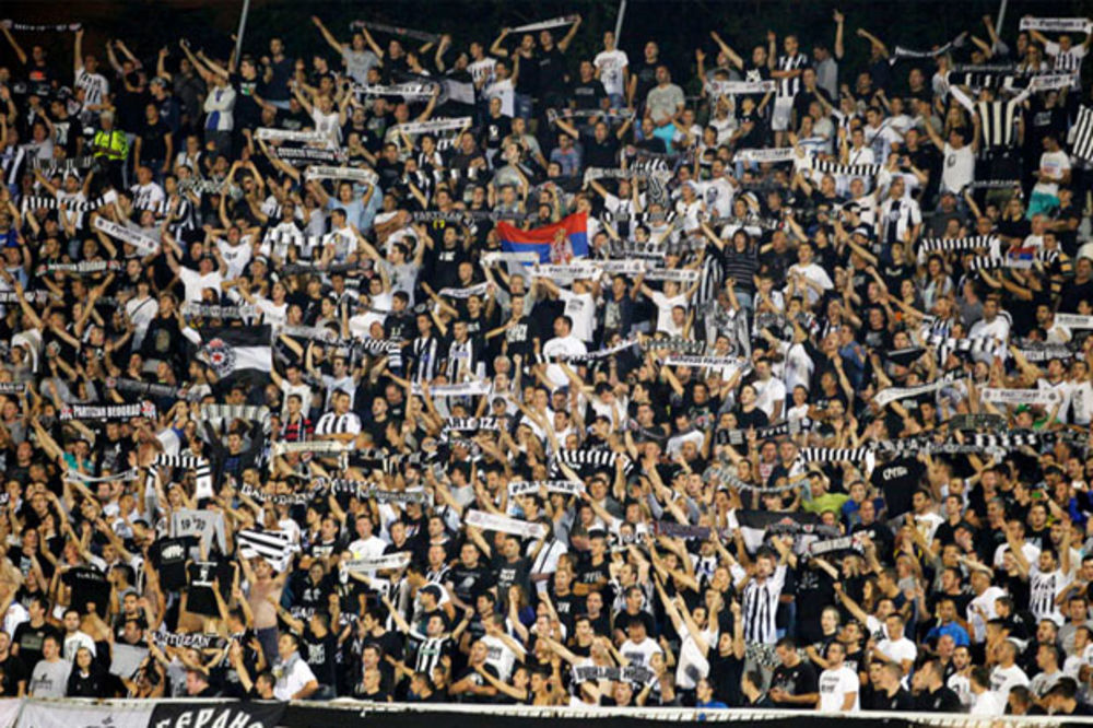 APEL NAVIJAČA: Dosta je bilo, sprečite Partizanov put u propast!