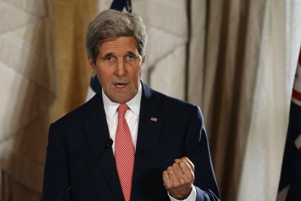 Džon Keri, Foto: Reuters