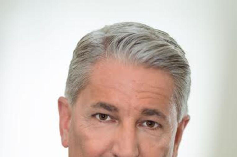 Ernst Nevrivi novi je predsednik  22. bečke opštine