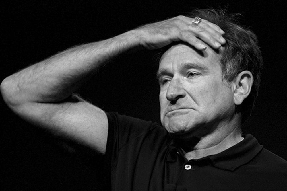 Kad se tuga krije iza osmeha: Robin Vilijams borio se sa ozbiljnom depresijom