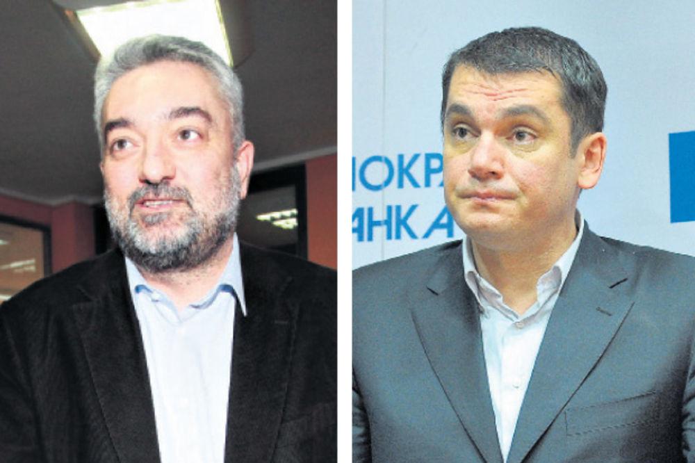 Petrović i  Elezović pod lupom zbog NIS?