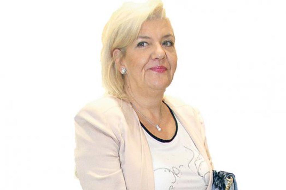 (VIDEO) Marina Tucaković je za ovaj stih dobila 100.000 evra!