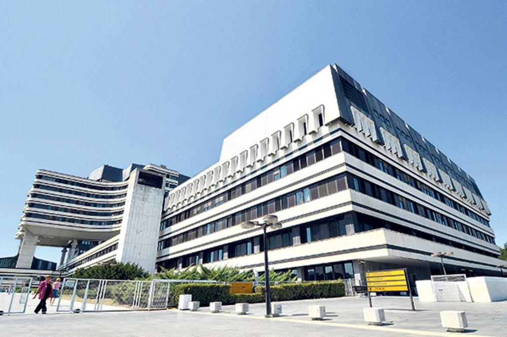 NOŽIĆ: VMA spremna za pojavu ebole, u Srbiji nema obolelih!