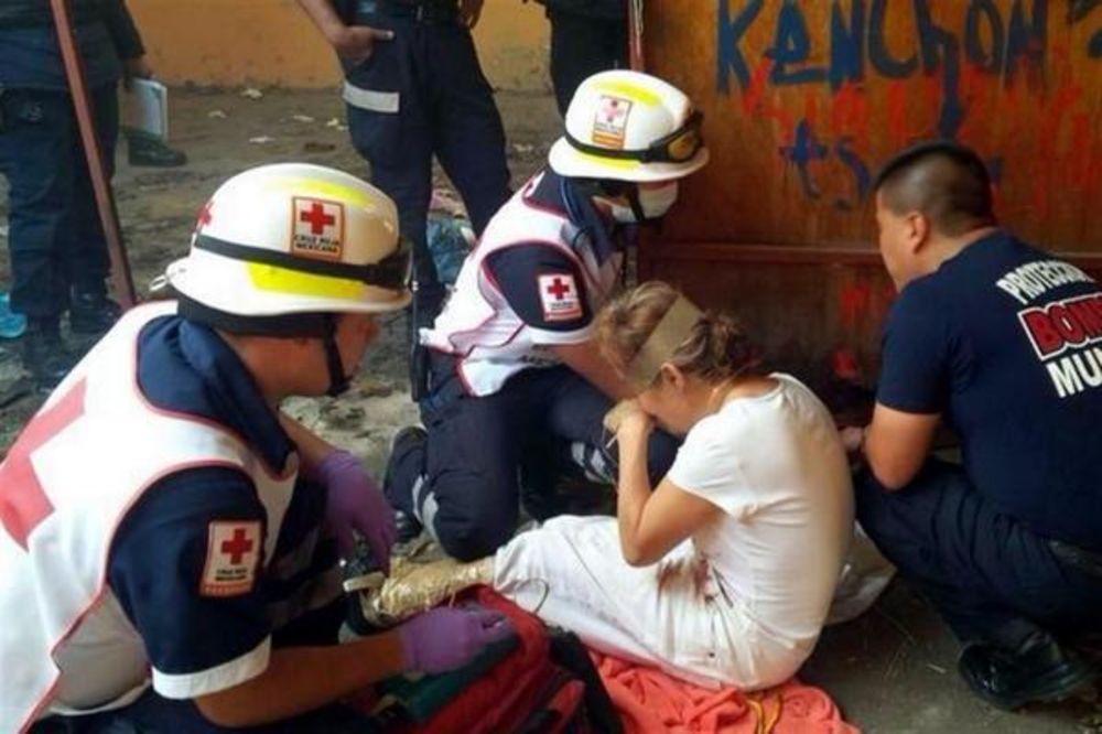 UŽASNA OSVETA: Oteli lekarku, osakatili i ostavili da iskrvari!