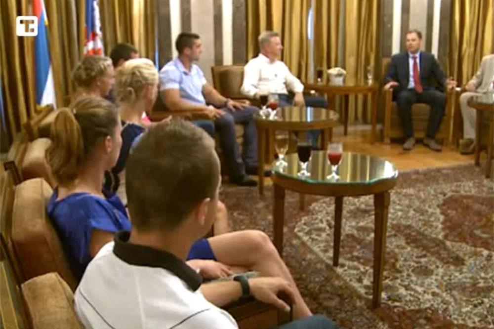 MALI: Beograd će davati više novca za kajak