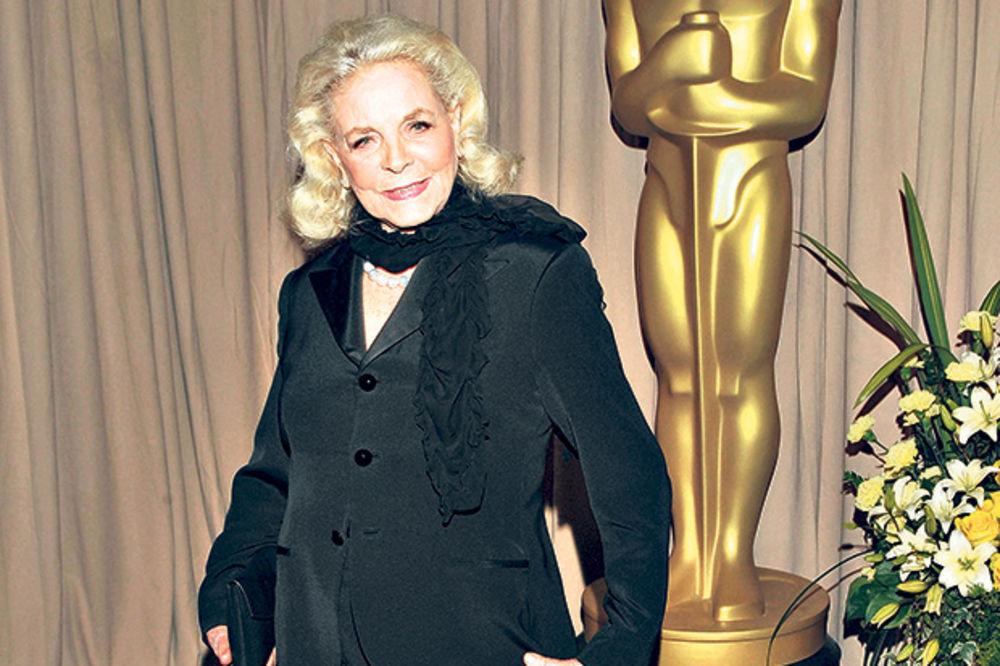 Smrt Loren Bakol: Odlazak poslednje ikone Holivuda