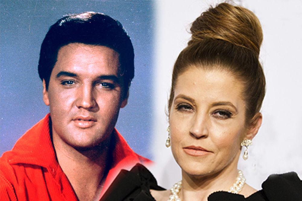 ŠOKANTNO SAZNANJE: Lisa Meri Prisli nije Elvisova ćerka?