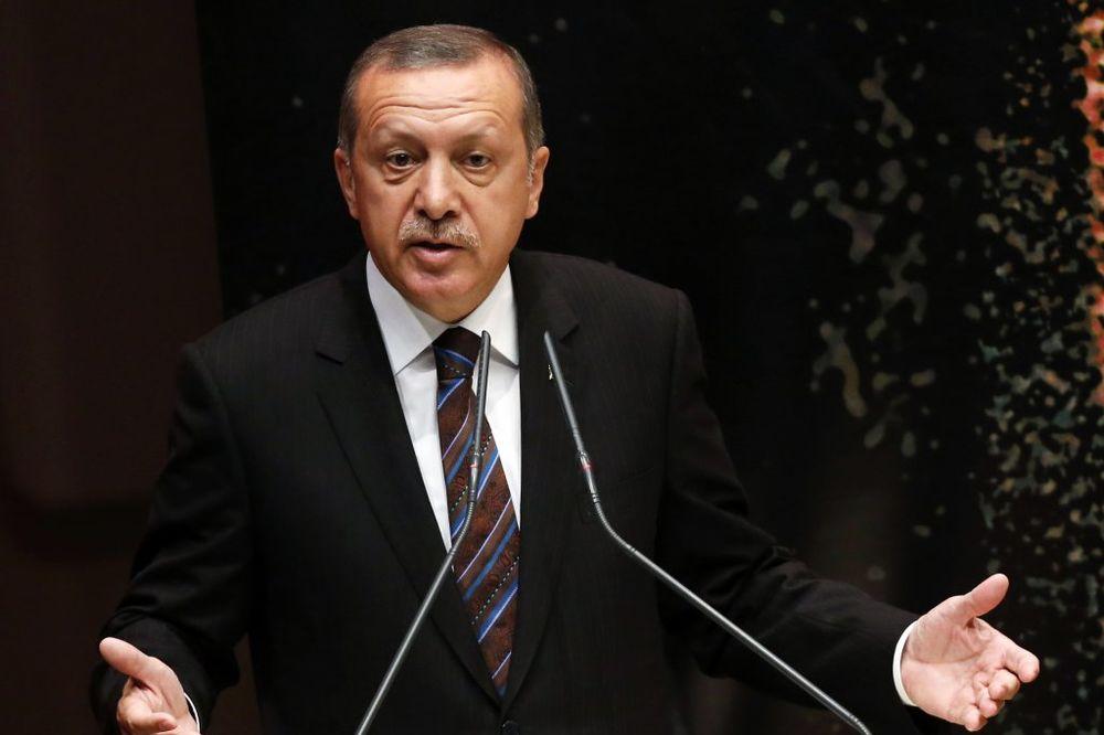 Turski ambasador: Nema promene odnosa sa Beogradom