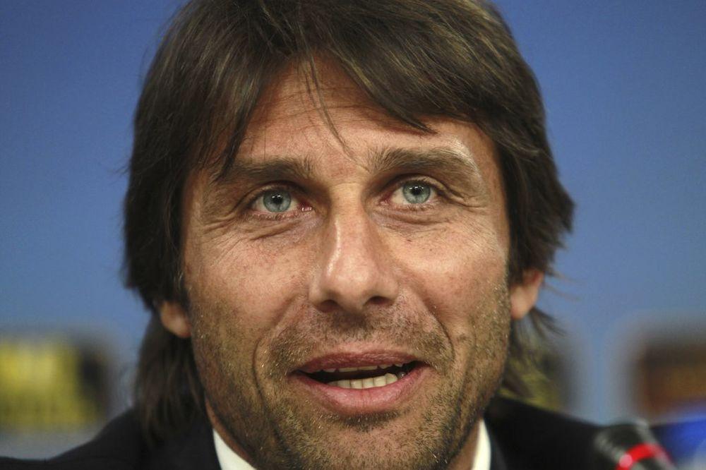 KONTE: Italijanski fudbal u opasnosti da odumre