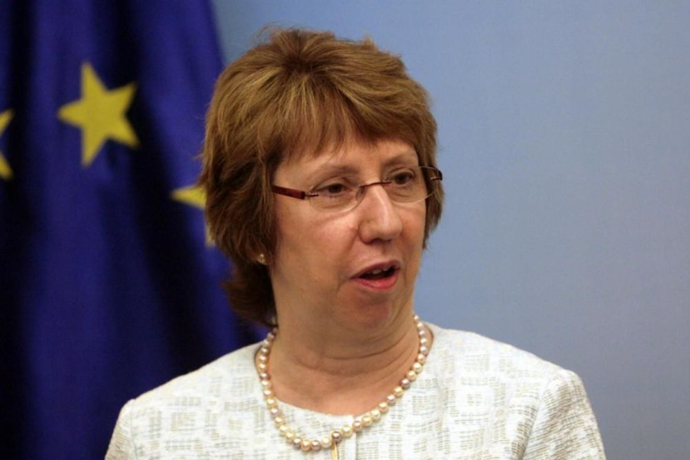 Ešton: Narednih godina otvoriti evropsku perspektivu Balkana!