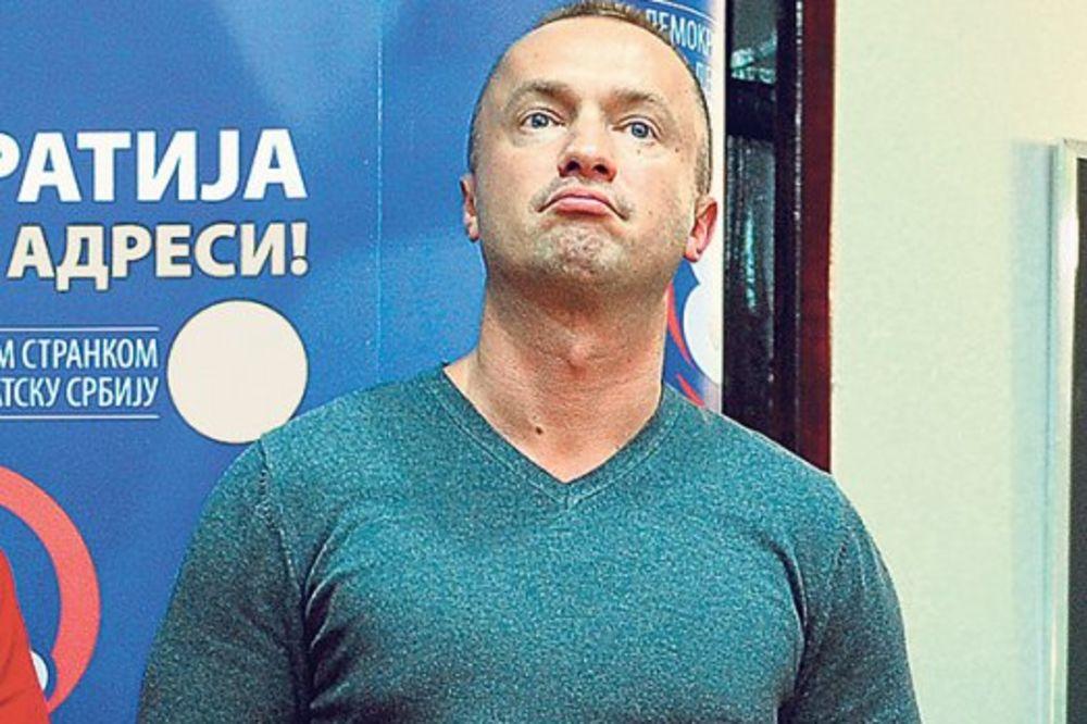 TESNE VEZE: Političari su omogućili Jerkoviću da se obogati