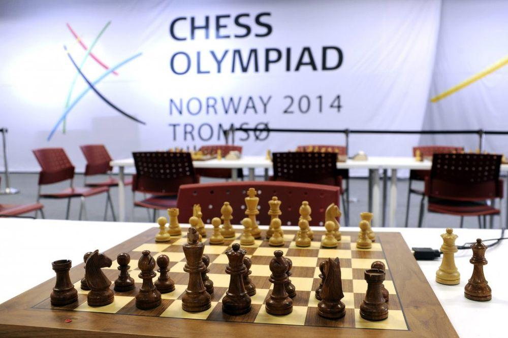 NEZAPAMĆENA TRAGEDIJA: Poslednjeg dana šahovske olimpijade umrla dvojica takmičara