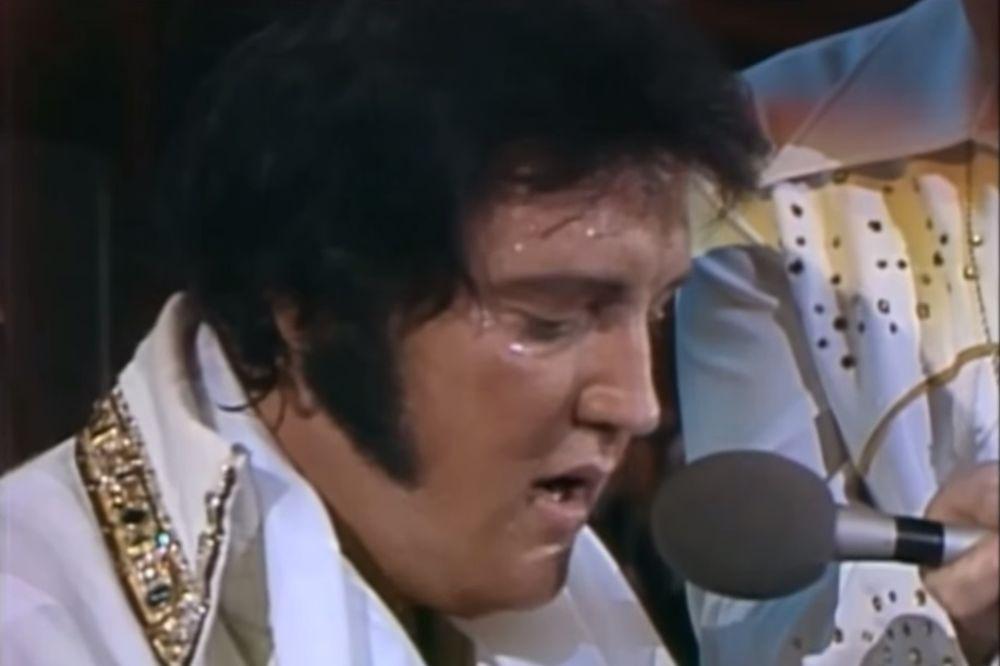 Ovo su poslednje reči Elvisa Prislija!