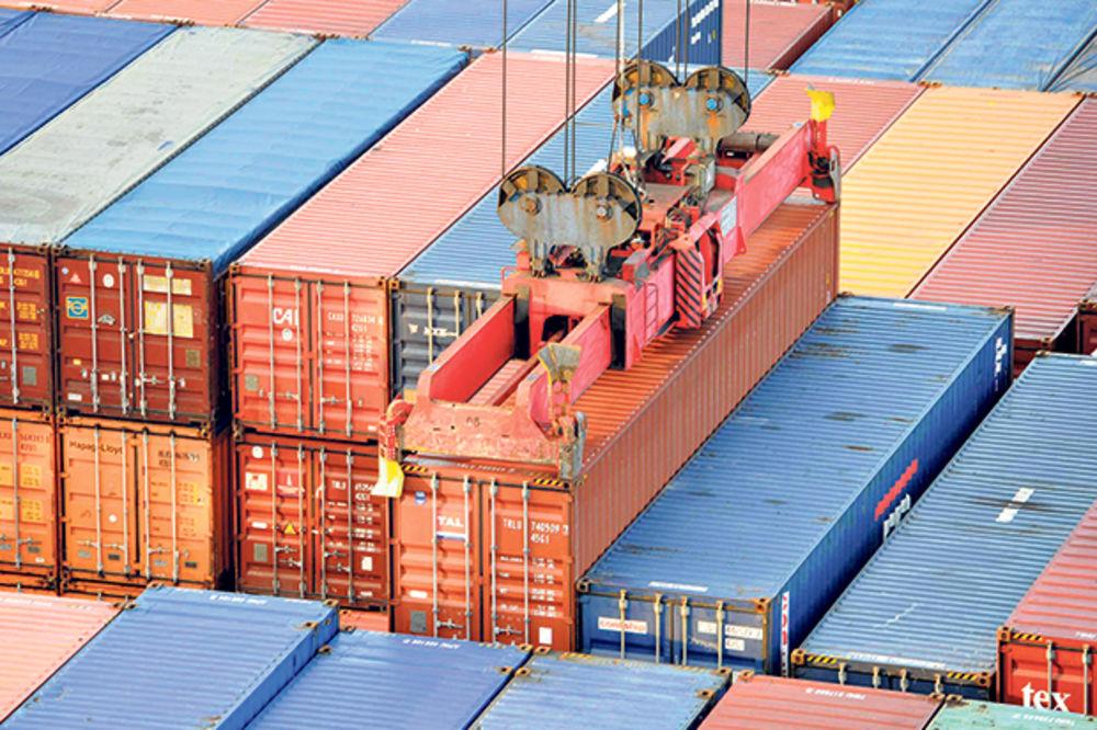Slepi putnici u Londonu: U kontejneru našli 32 bolesnih ljudi!