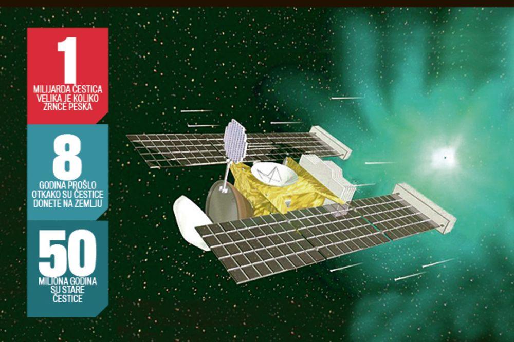 Tajne univerzuma: Prašina otkriva sve misterije kosmosa!