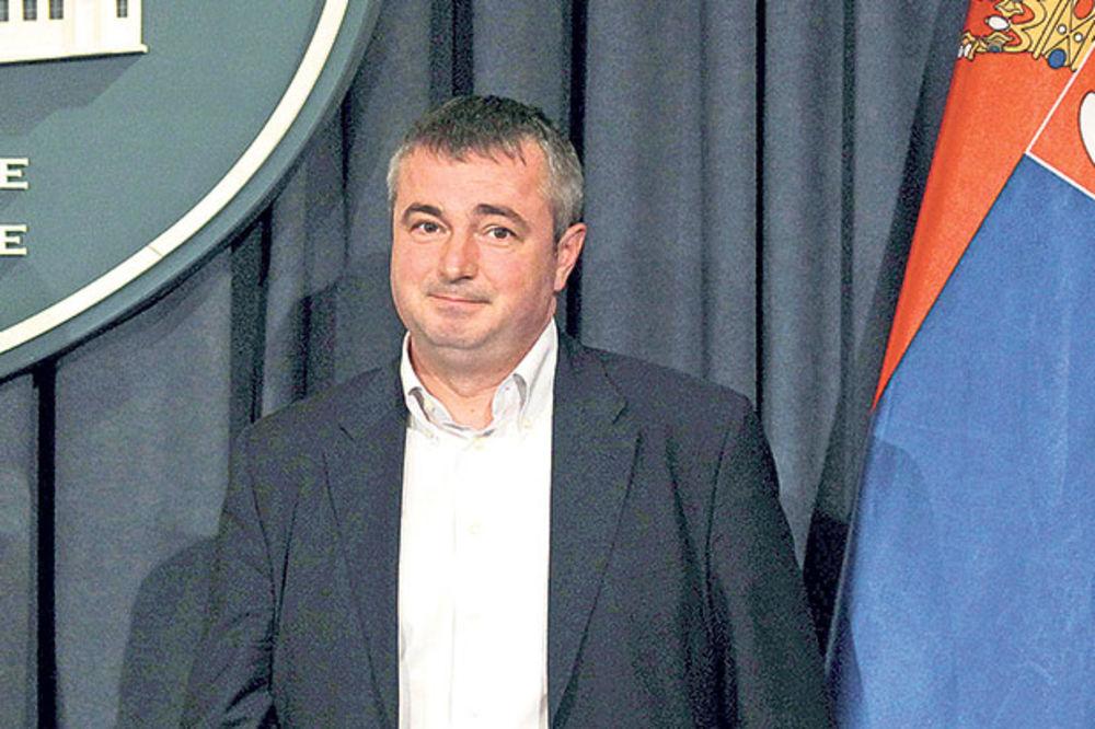 Dušan Bajatović: Poskupljenje gasa bilo bi minimalno