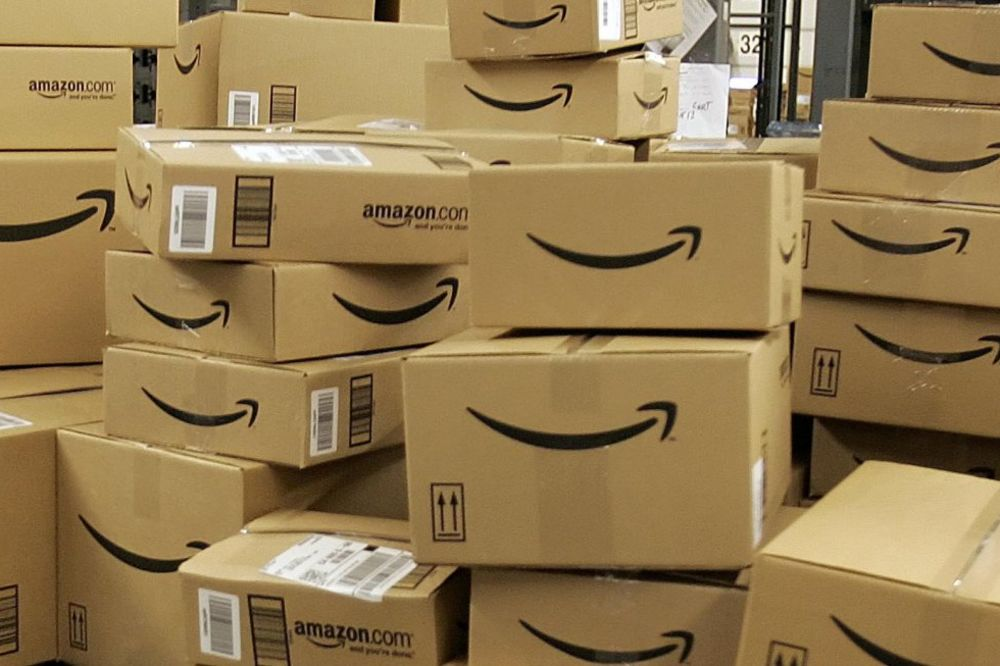 Pisci optužuju Amazon da ih sabotira!