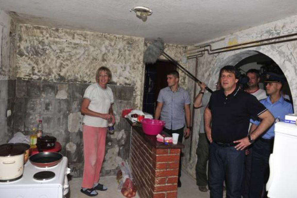 Gašić: Čišćenje svih 156 lokacija u Obrenovcu do kraja sledeće nedelje