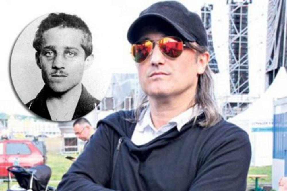 EKSKLUZIVNO LOŠA ZA KURIR: Gavrilo Princip je moj rođak!