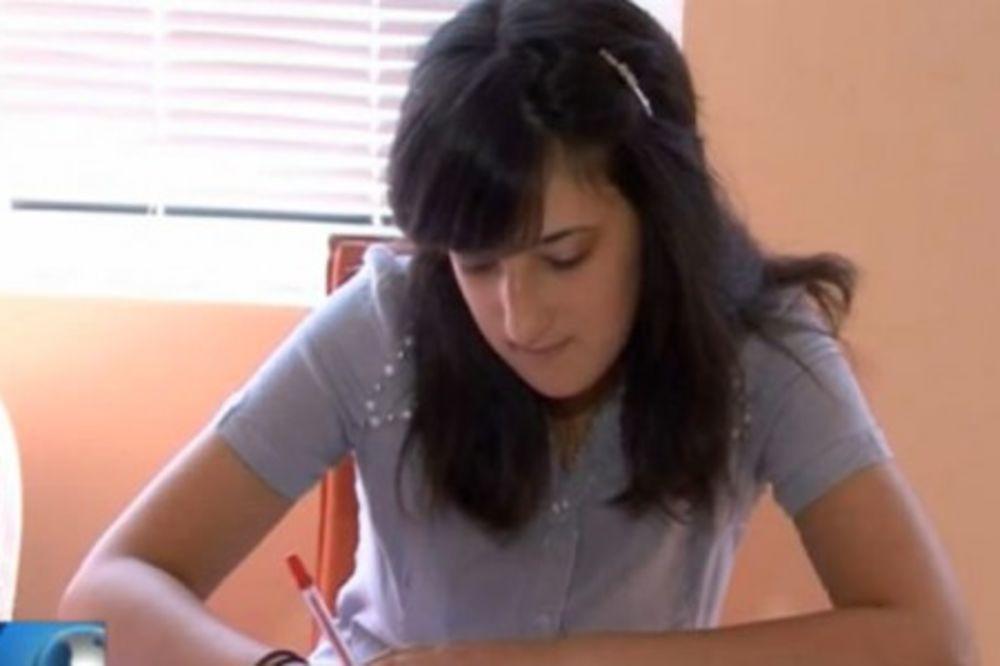 (VIDEO) OD NEVESINJA PREKO MOSTARA DO ŠVAJCARSKE: Nataša Milošević (13) napisala najlepše pismo!